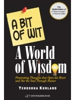 A Bit of Wit A World of Wisdom Volume 1