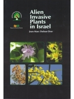 Alien Invasive Plants in Israel