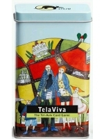 TelAviva The Tel Aviv Card Game