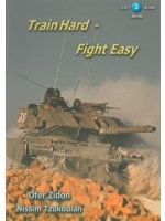 IDF Armor Series Vol 2 Train Hard Fight Hard