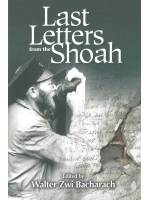 Last Letters from the Shoah