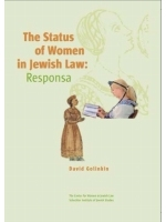The Status of Women in Jewish Law