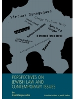 Perspectives on Jewish Law and Contemporary Issues