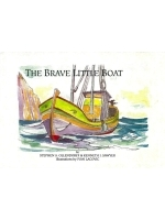 The Brave Little Boat Book + DVD