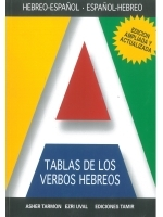 Hebrew Verb Tables (Spanish)