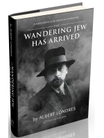 The Wandering Jew Has Arrived