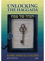 Unlocking the Haggada