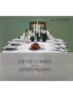 Entertaining on the Jewish Holidays