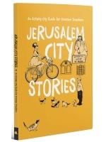 Jerusalem City Stories