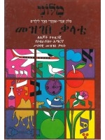 Miloni Illustrated Hebrew Amharic Dictionary For Children