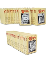 45 Volume Complete Set of Torah Anthology