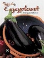 Simply Eggplant
