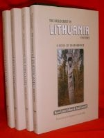 The Holocaust in Lithuania 1941-1945