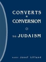 Converts and Conversion to Judaism