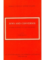 Jews and Conversos