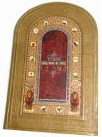Matan Arts Illuminated Torah