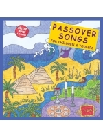 Matan Ariel and Friends CD Passover Songs