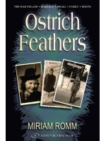 Ostrich Feathers