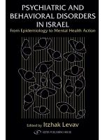 Psychiatric and Behavioral Disorders In Israel