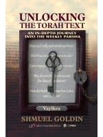Unlocking the Torah Text Vayikra (Leviticus)