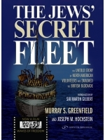 Jews' Secret Fleet - revised 2010 Edition
