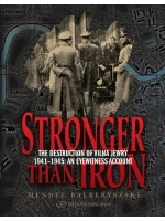Stronger than Iron