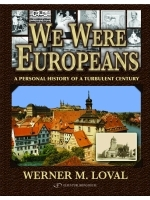 We Were Europeans