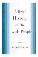 A Brief History of the Jewish People