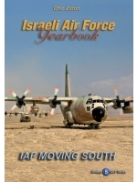 Israeli Air Force Yearbook 2011