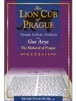 The Lion Cub of Prague: Genesis