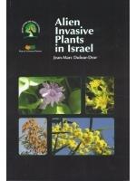 Alien Invasive Plants in Israel