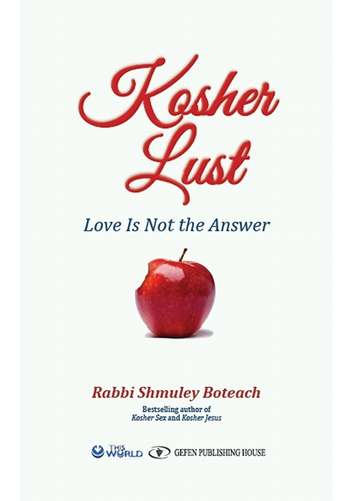 Kosher Lust