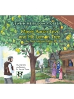 Mayer Aaron Levi and His Lemon Tree