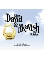 David and Akavish the Spider