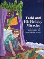 Tzaki and His Holiday Miracles