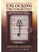 Unlocking the Torah Text Devarim (Deuteronomy)