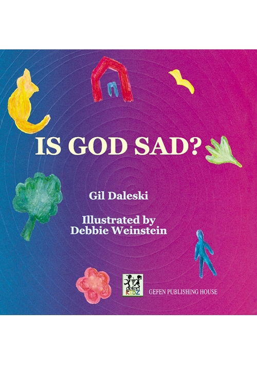 Is God Sad?