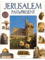 Jerusalem Past and Present