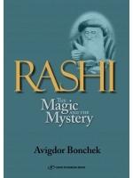 Rashi The Magic and the Mystery