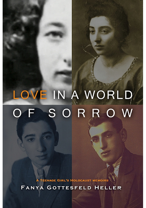 Love in a World of Sorrow