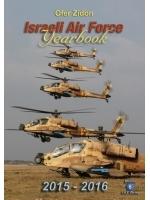 Israeli Air Force Yearbook 2015-2016