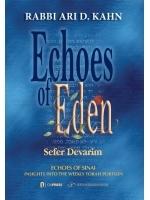 Echoes of Eden Sefer Devarim