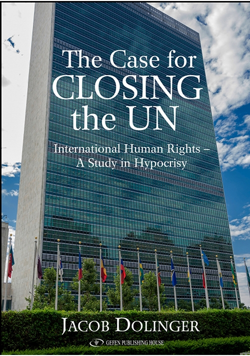 The Case for Closing the U.N