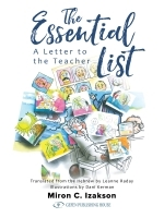 The Essential List - A Letter to the Teacher