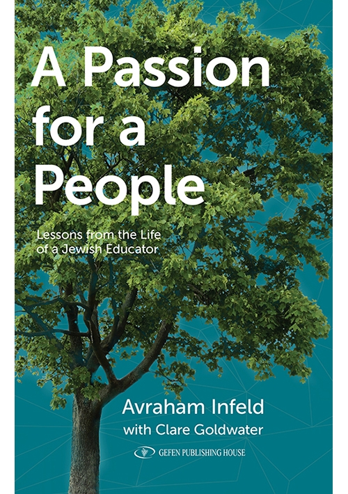 A Passion for a People