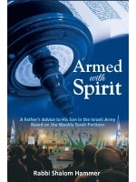 Armed with Spirit
