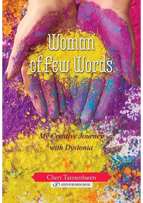 Woman of Few Words