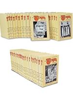 45 Volume Complete Set of Torah Anthology