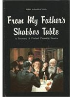 From My Father's Shabbos Table