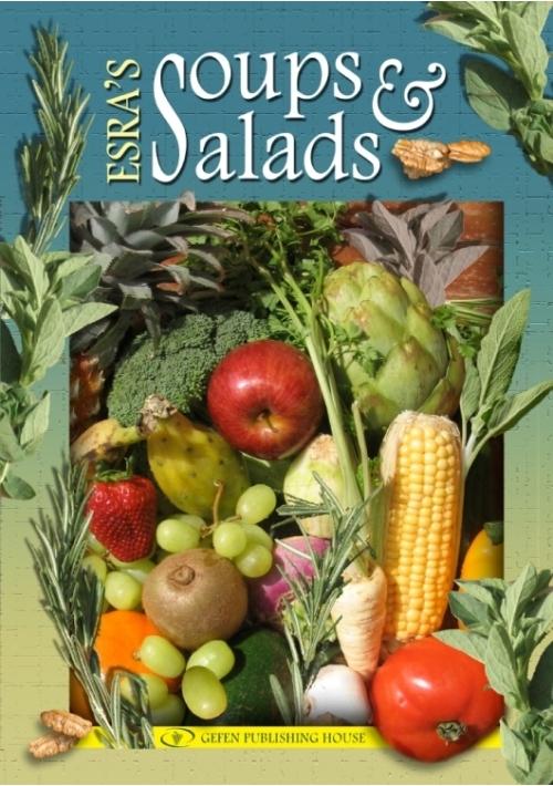 Esra's Soups and Salads